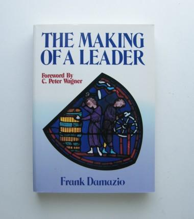 making a leader